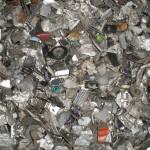 Metal Recycling, melt ready packages, XRF-Sense, XRF, ECS eject, Wirbelstromabscheider, Metall Recycling